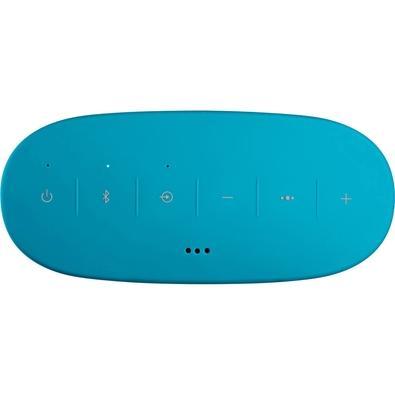 Caixa de Som Bose Speaker II Soundlink, Bluetooth, Azul - 752195-0500