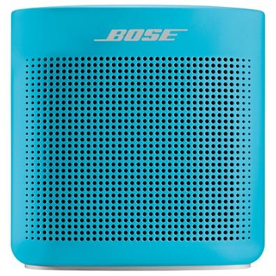 Caixa de Som Bose Speaker II Soundlink, Bluetooth, Azul - 752195-0500