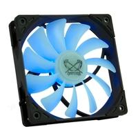 Cooler FAN Scythe Kaze Flex 120 RGB, 120mm - SU1225FD12HR-RN