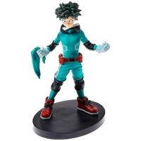 Action Figure My Hero Academy, Izuku Midoriya DXF - 27911/27913