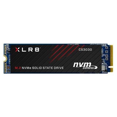 SSD PNY CS3030 250GB M.2, Leitura 3.500MB/s, Gravação 1.050MB/s - M280CS3030-250-RB