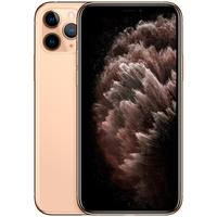 iPhone 11 Pro Dourado, 64GB - MWC52