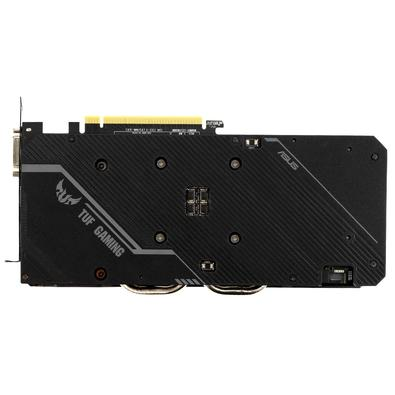 Placa de Vídeo Asus TUF3 NVIDIA GeForce GTX 1660 SUPER, 14.0 Gbps, 6GB, GDDR6, Turing Shaders - TUF 3-GTX1660S-O6G-GAMING