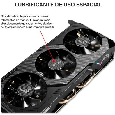 Placa de Vídeo Asus TUF3 NVIDIA GeForce GTX 1660 SUPER 6GB, GDDR6 - TUF 3-GTX1660S-O6G-GAMING