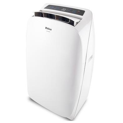 Ar Condicionado Portátil Philco PAC11000F2, 11000 BTUs, 110V - 56651077