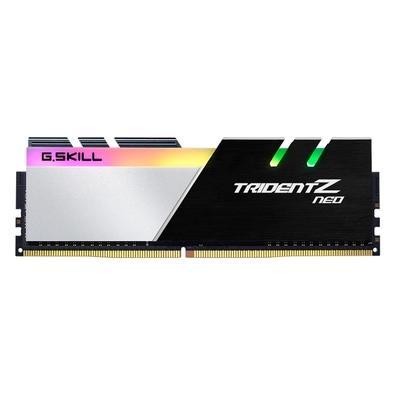 Memória G.Skill Trident Z Neo, 16GB (2x8GB), 3000MHz, DDR4, CL16 - F4-3000C16D-16GTZN