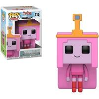 Funko POP! Minecraft Princess Bubblegum, Adventure Time - 415