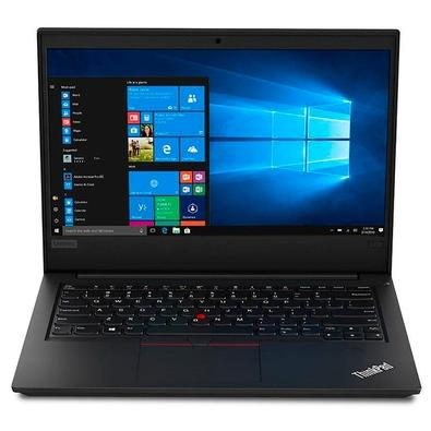 Notebook - Lenovo 20n9000gbr I5-8265u 1.60ghz 8gb 500gb Padrão Intel Hd Graphics Windows 10 Professional Thinkpad E490 14