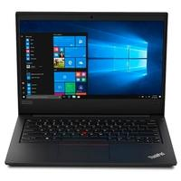 Notebook Lenovo Thinkpad E490, Intel Core i5-8265U, 8GB, 500GB, Windows 10 Pro, 14´ - 20N9000GBR