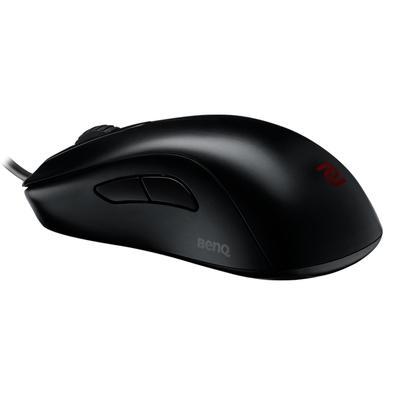 Mouse Gamer BenQ Zowie S2, 5 Botões, 3200DPI - 9H.N0HBB.A2E