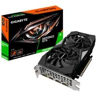 Placa de Vídeo Gigabyte GTX 1660 Super OC NVIDIA Geforce 6G, GDDR6 - GV-N166SOC-6GD