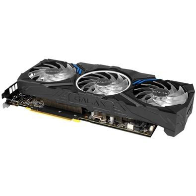 Placa de Vídeo Galax NVIDIA GeForce RTX 2080 Super Work The Frames Edition 8GB, GDDR6 - 28ISL6MD49ES