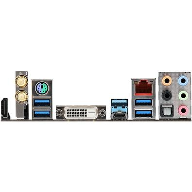 Placa-Mãe ASRock Z390 Phantom Gaming SLI/ac, Intel 1151, ATX, DDR4
