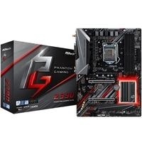 Placa-Mãe ASRock Z390 Phantom Gaming SLI/ac, Intel 1151, ATX, DDR4