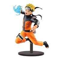 Action Figure Naruto Shippuden Vibration Stars, Uzumaki Naruto - 29397/29398