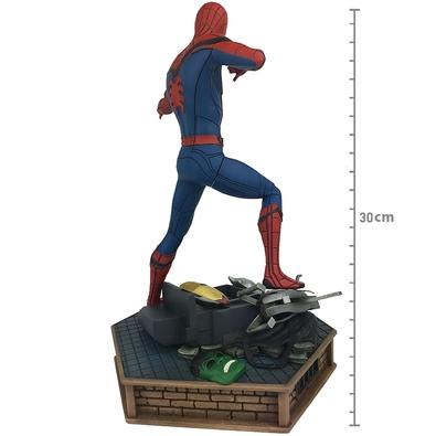 Action Figure Marvel Premiere Spider-Man Homecoming, Homem Aranha - SEP172487