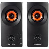 Caixa de Som Portátil Hoopson, Bluetooth, 60W RMS - RB-M009