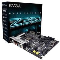 Placa-Mãe EVGA Z390 FTW, Intel LGA 1151, ATX, DDR4