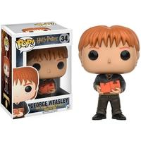 Funko POP! George Weasley, Harry Potter - 10986-PX-1K1