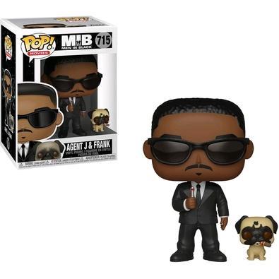 Funko POP! Agent J & Frank, MIB: Men In Black - 37664