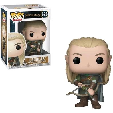 Funko POP! Legolas, The Lord Of The Rings/Hobbit S4 - 33247