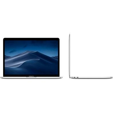 Macbook Apple Pro Retina, Intel Core i5, 8GB, SSD 128GB, macOS, 13.3´, Prata - MUHQ2BZ/A