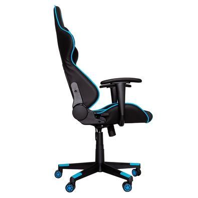 Cadeira Gamer Dazz Prime-X, Black Blue - 62000010