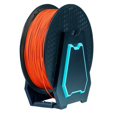 Filamento 3D Rise, 1.75mm, PLA, Laranja - PRINTER3D013