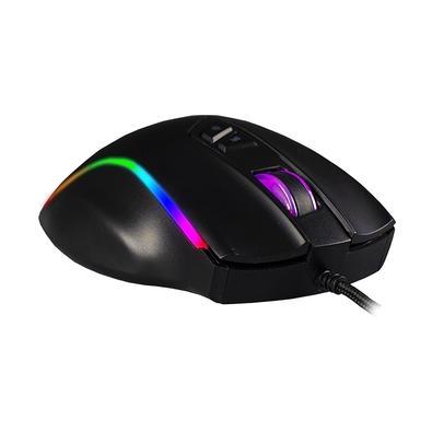 Mouse Gamer Hoopson Nexus GT300+, RGB, 9 Botões, 7200DPI - GT-300 +