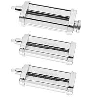 Kit de Modeladores de Massa KitchenAid Pasta Roller para Stand Mixer - KIN01CXONA