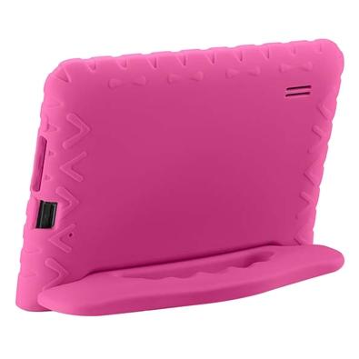 Tablet Multilaser Kid Pad Go, Bluetooth, Android 8.1, 8GB, Tela de 7´, Pink - NB303