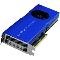 Placa de Vídeo AMD Radeon Pro WX 8200, 8GB, HBM2 - 100-505956