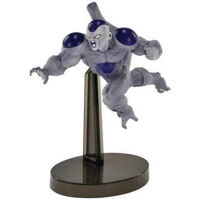 Action Figure Dragon Ball Super, Freeza Z Battle -  34843/34844