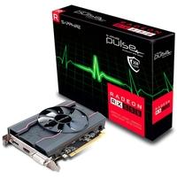 Placa de Vídeo Sapphire AMD Radeon RX 550 2GB, GDDR5 - 11268-16-20G
