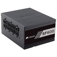 Fonte Corsair SF Series, 600W, 80 Plus Gold, Modular - CP-9020105-NA