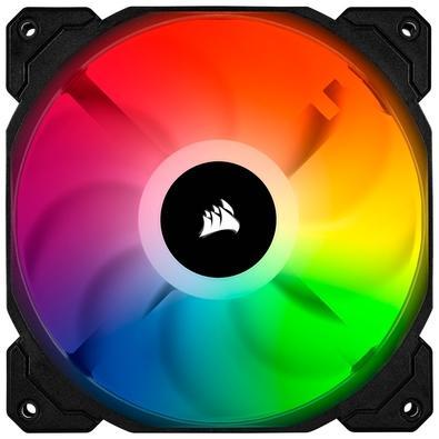 Cooler FAN Corsair iCUE SP140 RGB Pro, 140mm - CO-9050095