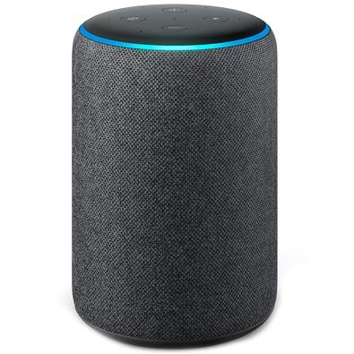 Amazon Smart Home Echo Alexa, 3ª Geração, Preto