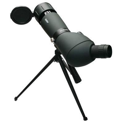 Luneta Vivitar Monóculo Spotting Scope, Ampliação até 60x, 60mm, com Tripé - VIVTV2060