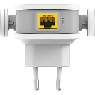 Repetidor Wireless D-Link AC1200, 1200Mbps Dual Band, 2 Antenas - DAP-1610