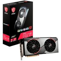 Placa de Vídeo MSI AMD Radeon RX 5700 XT Gaming X, 8GB, GDDR6