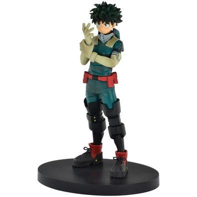 Action Figure My Hero Academia Age Of Heroes, Izuku Midoriya (Deku) - 34657/34658