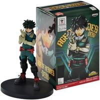 Action Figure My Hero Academia Age Of Heroes, Izuku Midoriya (Deku) - 34657/34658