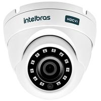 Câmera Dome Intelbras VHD 5230 D Starlight, IR 30m, Lente 2.8mm, Infravermelho - 4565143