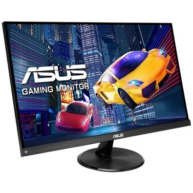Monitor Gamer Asus LED, 23.8´,  Widescreen, Full HD, IPS, HDMI, DisplayPort, FreeSync, 144Hz, 1ms - VP249QGR