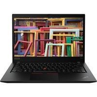 Notebook Lenovo Thinkpad T490s,  Intel Core i7-8665U, 8GB, SSD 256GB, Windows 10 Pro, 14´ - 20NY001XBR