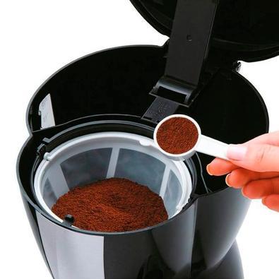 Cafeteira Elétrica Multilaser Gourmet, 30 Xícaras, 200W, 110V, Preta - BE03