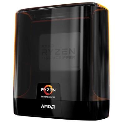 Processador AMD Ryzen Threadripper 3990X, Cache 256MB, 2.9GHz (4.3GHz Max Turbo), sTRX4, Sem Vídeo - 100-100000163WOF