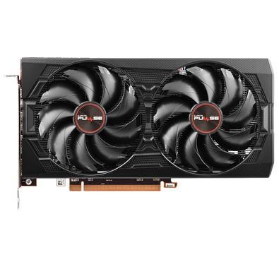 Placa de Vídeo Sapphire Pulse AMD Radeon RX 5500 XT, 8GB, GDDR6 - 11295-01-20G