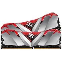 Memória XPG Gammix D30, 32GB (2x16GB), 3000MHz, DDR4, CL16, Vermelho - AX4U3000316G16A-DR30
