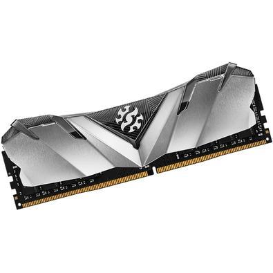 Memória XPG Gammix D30, 8GB, 3600MHz, DDR4, CL18 - AX4U360038G18A-SB30